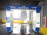 Maquina de lavar automática para carros sem balcão