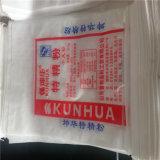 Sacs tissés de ciment pour sacs de 50 kg