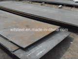 Carbonio Steel Sheet con Cr Added