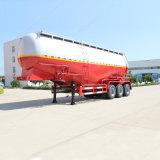 [40-60م3] شاقوليّ ضخمة إسمنت جير ناقلة نفط/دبّابة [سمي] شاحنة مقطورة
