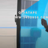 Film de fenêtre transparent pour la protection de surface avec UV