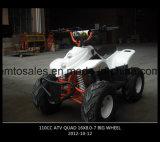110CC ATV Quads automatique avec fonction de retour de marche arrière (ET-ATV006)