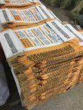 Белый снятый мешок удобрения бумаги Kraft с дешевым ценой