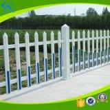 Barriera di sicurezza comunale del giardino del tubo composito dell'acciaio inossidabile