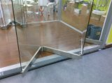 12mm, porta do vidro Tempered de 10mm