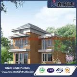 Estructura de acero de la luz Luxuray varias edificio residencial con material de Japón