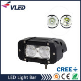 Spotlight LED Light Bar Fog Work Light 4WD lâmpada off-road