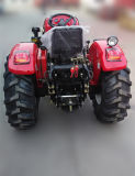 Tractor 55HP 4WD Tractor Low Price를 가진 소형과 정원