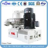 Pressa 1.5-2t/H della pallina della paglia di energia della biomassa Xgj560