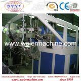 Automatische 1-3layers CPP Plastikgußteil-Ausdehnungs-Film-Blatt-Strangpresßling-Maschine von 15 Jahren Fabrik-