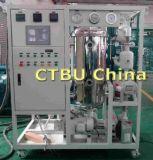 Système de filtration Multi-Stage pollué l'huile isolante régénérateur équipé d'usine de traitement