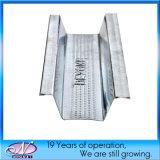 Het Kanaal van de Nagel van het Staal C van het metaal voor Structuur Budling