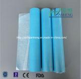 Material Dental Examinación en el Hospital Cama Rollo de Papel