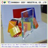 Bester Preis warf Acrylblatt-Acrylplastikblatt