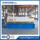그네 광속 금속 철공 유압 깎는 기계 (QC12Y-6X4000)