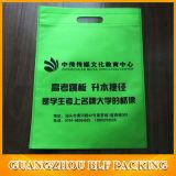 Утилизация D Cut Non-Woven ручки сумки