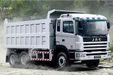 JAC 30ton 380CV del camión volquete 6X4