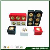 Showcase van de Vertoning van het Horloge van de luxe de Hete Verkopende Acryl