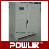 регулятор напряжения тока управлением SCR 400kVA безконтактный, статическое напряжение тока Stabilzer