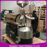 Buona macchina di torrefazione del caffè del girarrosto del chicco di caffè di verde di cottura