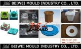 Vorm van de Vuilnisbak van de Injectie van de Goede Kwaliteit van de Prijs van de fabriek de Plastic