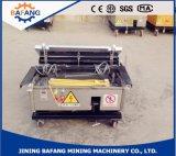Machines automatiques de plâtre de machine de peinture de plâtre de la colle de mur de vente chaude pour la machine de pulvérisation de construction