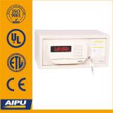 Hôtel électroniques sûrs avec fonction de carte de crédit (D-18AF)