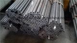 Tubo de Aço do vaso de pressão P235gh, tubos sem costura P195gh, EN10216-2 16mo3 Tubo de Aço