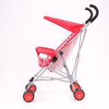 Cadre en métal de haute qualité Casquette Buggy Baby Carrier Buggy
