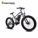رخيصة جبل [26ينش] درّاجة كهربائيّة مع منتصفة إدارة وحدة دفع نظامة [دبو] محرّك