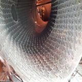 vuurvast Type V van Anker van Roestvrij staal 304 - 310
