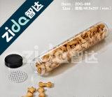 도매 나사 모자 밀봉 유형 100g 플라스틱 단지