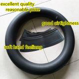 natürlicher Motorrad-Reifen des Butylkautschuk-8MPa-12MPa und Gefäß (3.25-18)