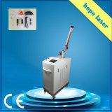 Migliori attrezzature mediche di rimozione del tatuaggio del laser del ND YAG dell'interruttore di Q