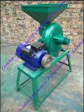소형 중국 옥수수 옥수수 가는 선반 식사 분쇄기 쇄석기 기계