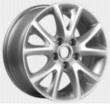 la rotella 14-17inch borda la rotella della lega della replica per l'automobile dei Nissan