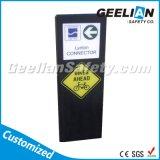 Австралийский стандартный рециркулированный пластичный предупреждающий пал