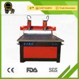 Schwere Maschine Zelle-Stein-Marmor-GranitEngraver CNC-Rouer