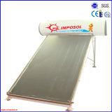 Endlosschleifen-flache Platten-Solarwarmwasserbereiter