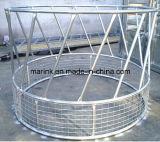 Galvanisiert ringsum Ballen-Zufuhr mit Qualität und bestem Preis