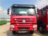 Camion de pétrolier de Sinotruk HOWO 20000L de qualité à vendre