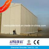 記憶のための最も新しい防水倉庫のテント