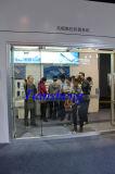 6mm 8mm 10mm 12mm Frameless Folding Glass Doors pour Office