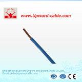 Fil de cuivre PVC Câble électrique souple pour la construction