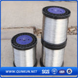 0.01--collegare dell'acciaio inossidabile del diametro 304L di 0.05mm con il prezzo di fabbrica