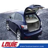 comprimento de 620mm, mola do suporte de choque do gás do curso de 215mm para o automóvel