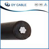 Triplex алюминиевого провода антенны в комплекте кабель производителя