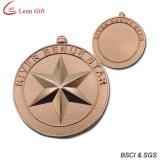 Medaglia militare su ordinazione dell'aquila per il ricordo dell'esercito (LM1713)