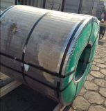 Acero laminado en frío de acero de la bobina (430 2B)