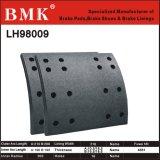 優れた品質のブレーキ・ライニング(LH98009)